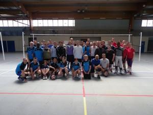 Grand Tournoi 2014