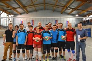 Finale Grand Tournoi Club Loisirs 76 - 2016